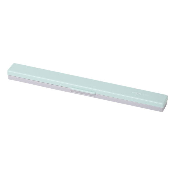 LEBORA Slim Lunchchopsticks Green