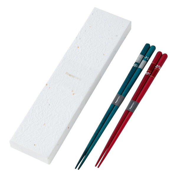 PAIR Gift Chopsticks Dyeing