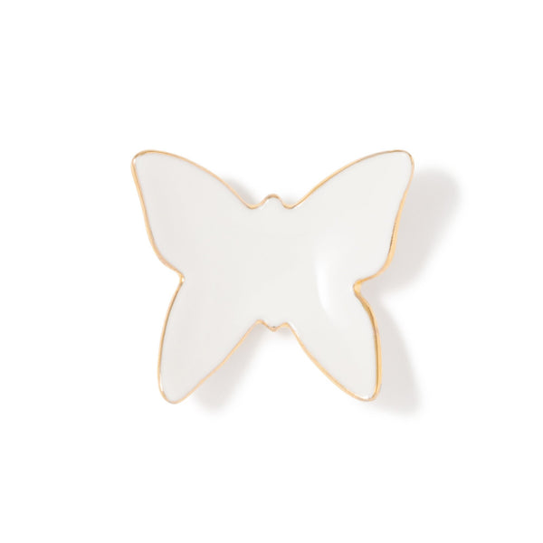 MOTIF CHOPSTICK REST BUTTERFLY
