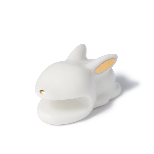 ANIMAL CHOPSTICK REST RABBIT