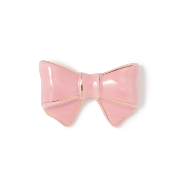 RIBBON CHOPSTICK REST Pink