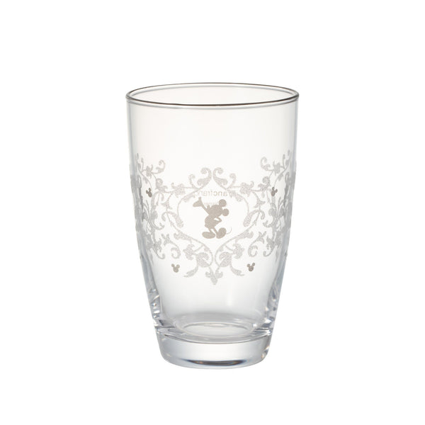 DSY GLASS TUMBLER ARABESQUE SV
