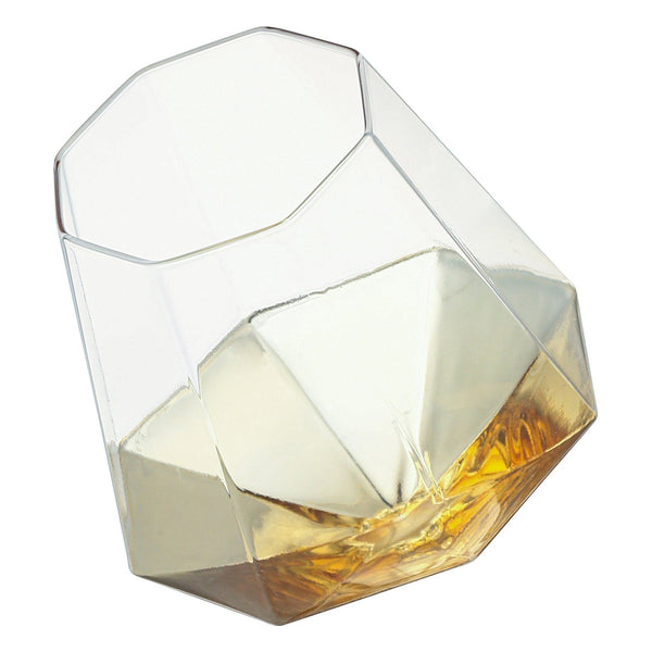 SHEEN TUMBLER DIAMOND GD