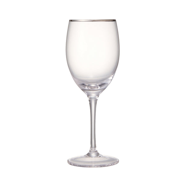 RIM WINE GLASS SV