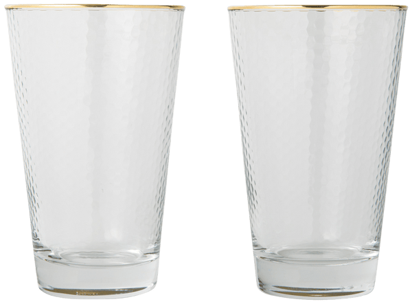 REFLET Tumbler 2P Set Large Gold
