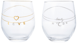 LOVE&BEAUTY Tumbler 2P Set