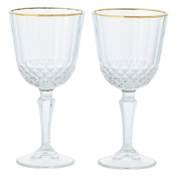 CARAPACE Wineglass Set