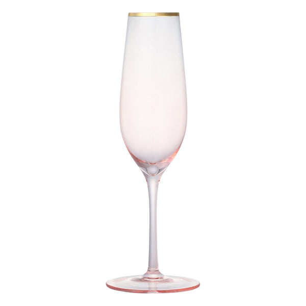 CERISIER CHAMPAGNE GLASS
