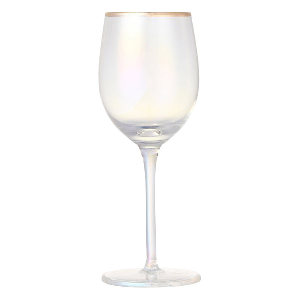 VESTE WINE GLASS Clear