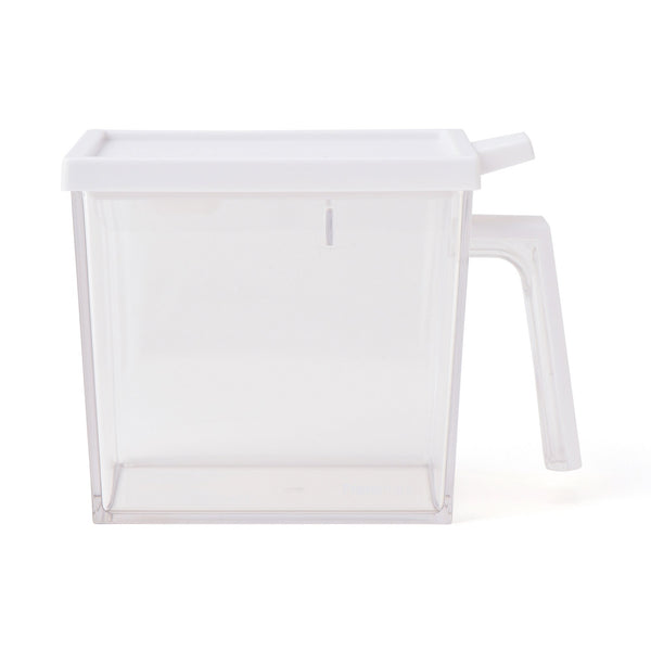 STACKING COOKING CONTAINER Large White