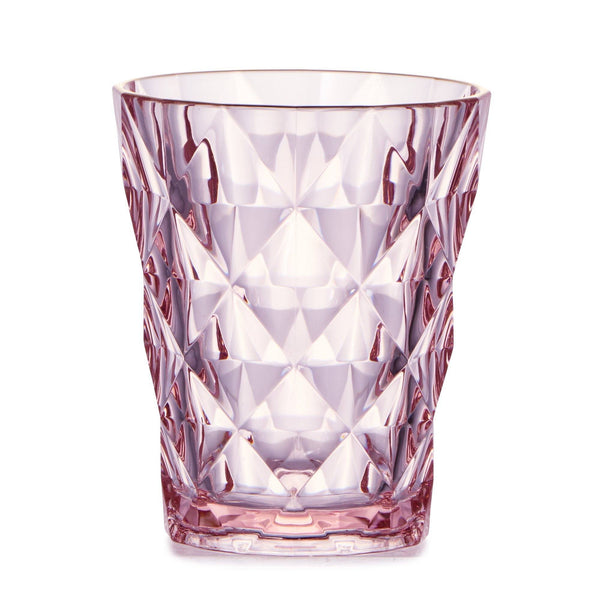 TRIA RIM TUMBLER LIGHT PINK