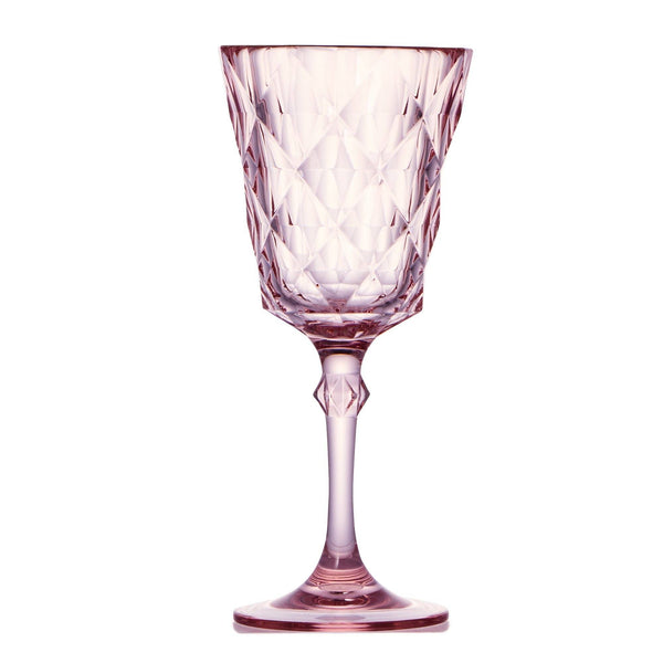 TRIA RIM WINE LIGHT PINK