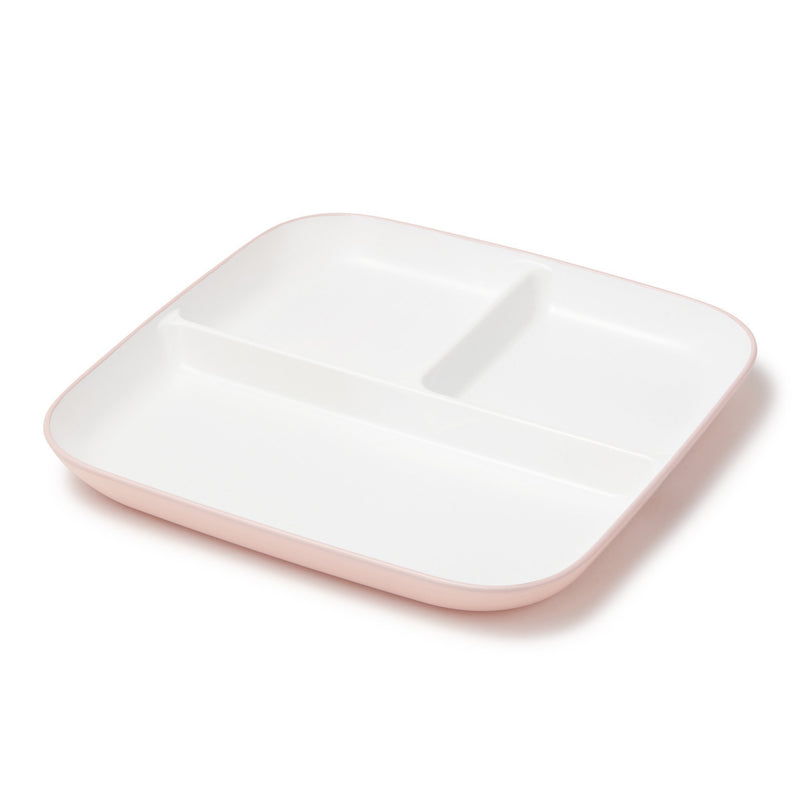 SOULAGER SEPARATE PLATE PINK