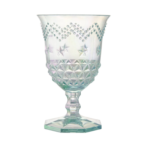 AURORA PLASTIC GOBLET Light Blue