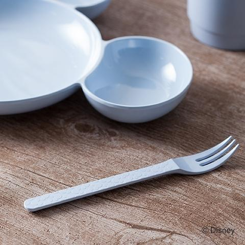 DSY MC Melamine Fork Blue