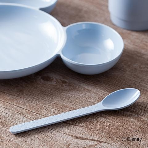 DSY MC Melamine Spoon  Blue