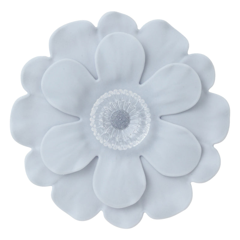 FLOWER Cup Cover Anemone Blue