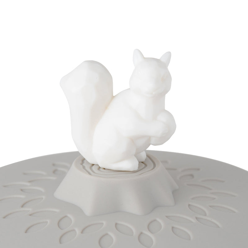 ANIMALSTUMP Cup Cover Squirrel