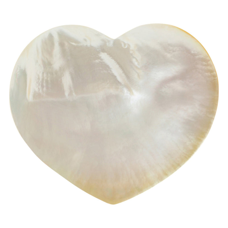 PERLE Plate Heart