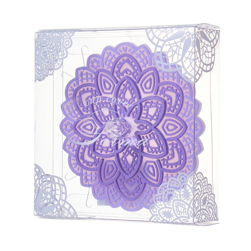 FORMA CUP COVER PURPLE