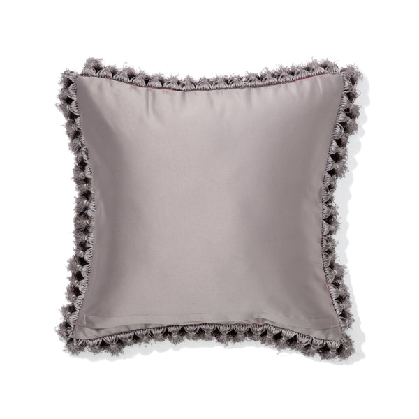 CHARMEE CUSHION COVER SOLID Pink( Francfranc by KEITA MARUYAMA)