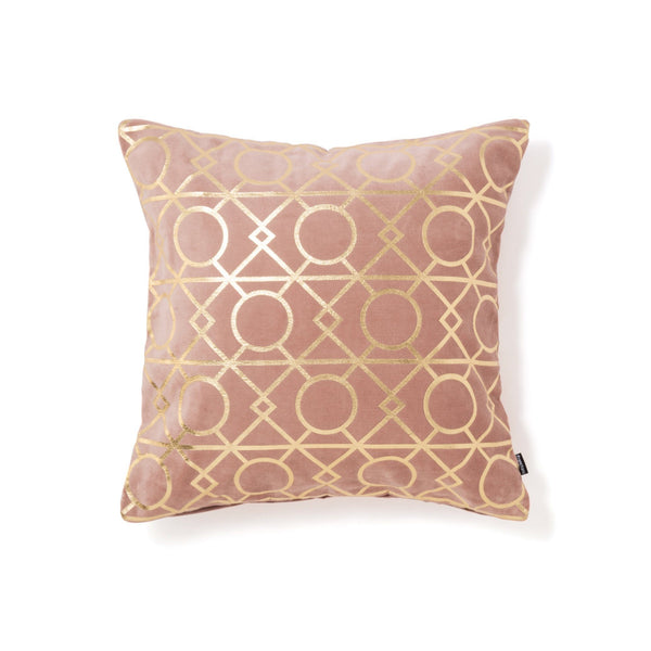 VELVET KIKA A CUSHION COVER 45 PK