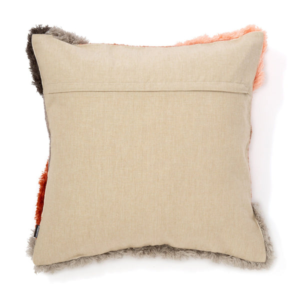 TAFT DRAWING CUSHION COVER 45 MULTI