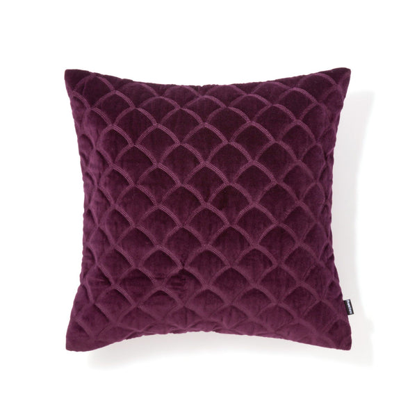 VELVET SCALE CUSHION COVER 45 DPU