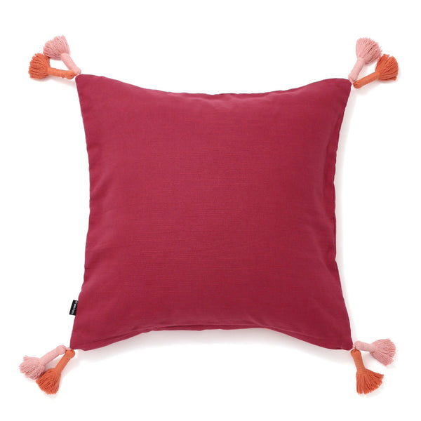 TUFT CUSHION COVER 45 MULTI