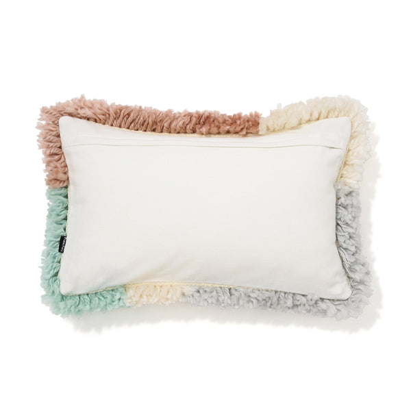 TUFT KIKA CUSHION COVER 25 MULTI