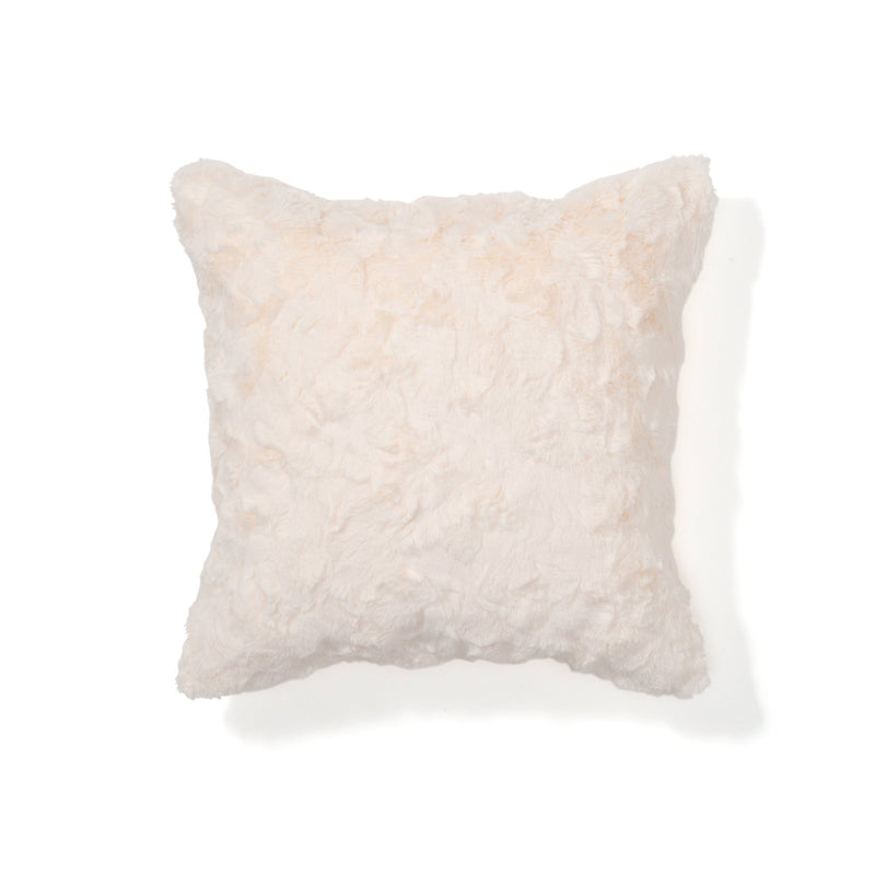 FUR A CUSHION COVER 45 IV