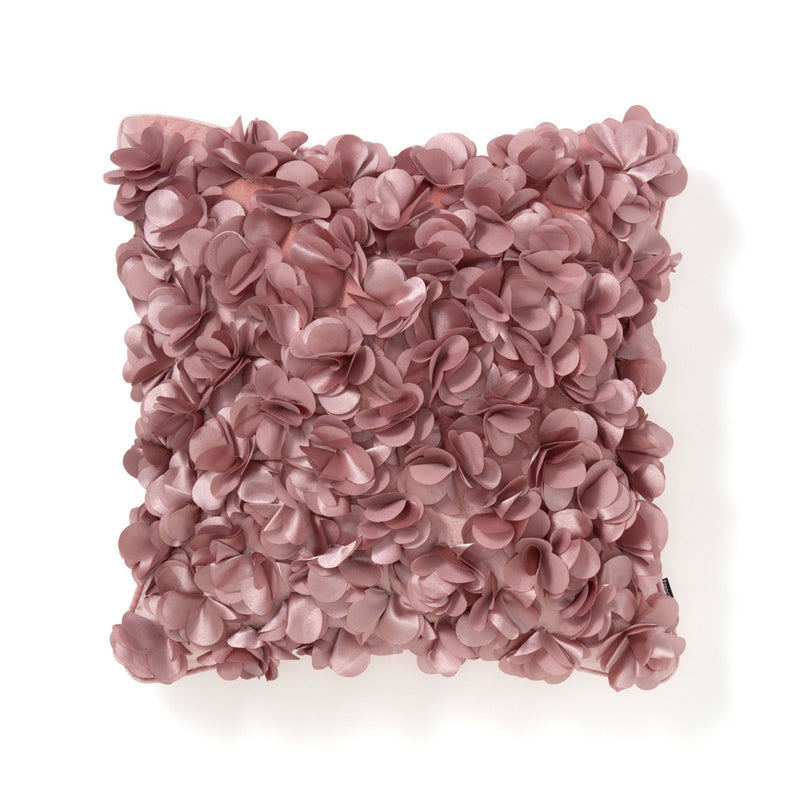 FRILL FLOWER CUSHION COVER 45 PK