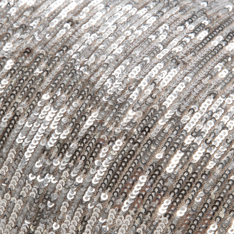 SPANGLE CUSHION COVER 25 SV