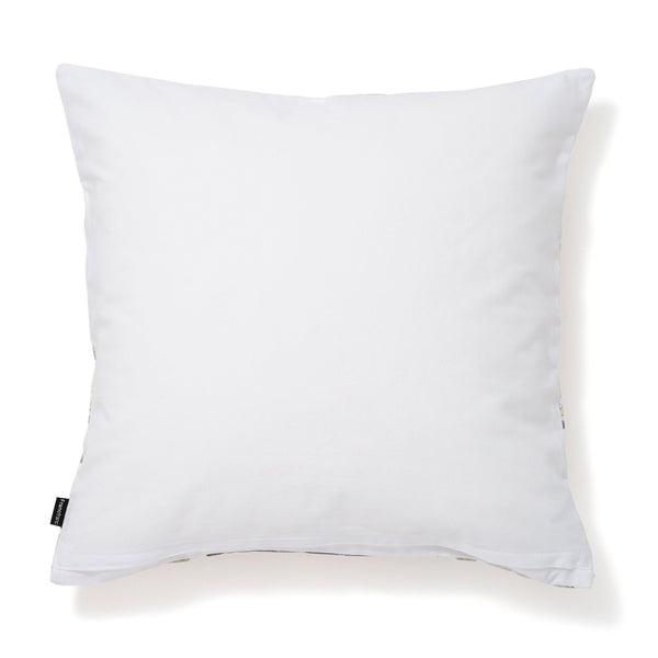 EMB GEOME LINE CUSHION COVER 45 MULTI