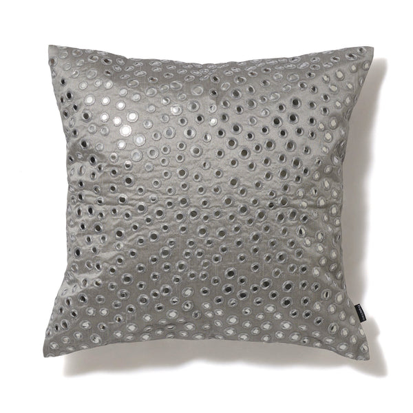 FF CUSHION COVER 45 Light Gray