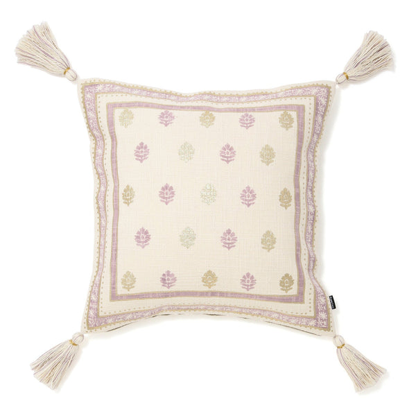 SLAMBAT CUSHION COVER 45 Pink X Gold