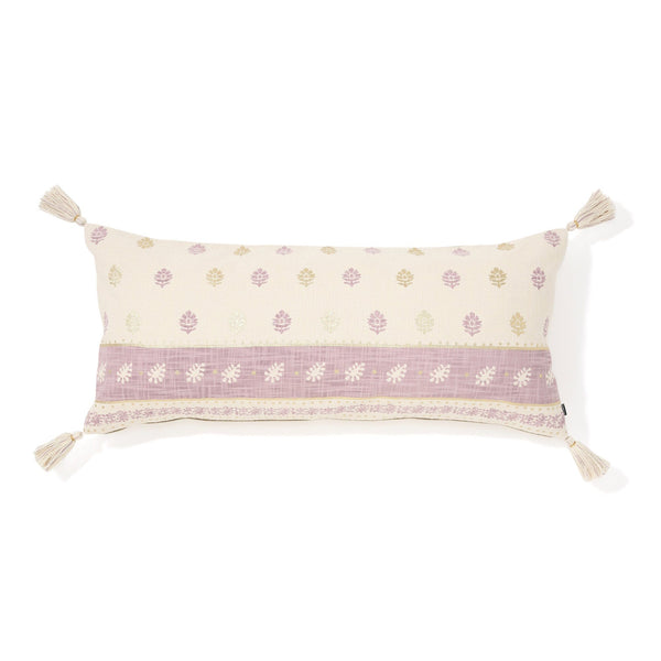 SLAMBAT CUSHION COVER 100 Pink X Gold