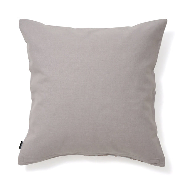 FLOWER SHINE CUSHION COVER 45 Light Beige