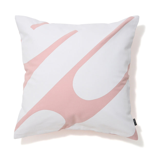 ART PT CUSHION COVER 45 Pink