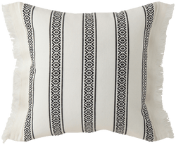 TEENA Cushion Cover White 45 x 45 CM