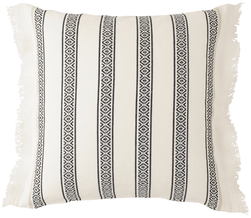 TEENA Cushion Cover White 60 x 60 CM