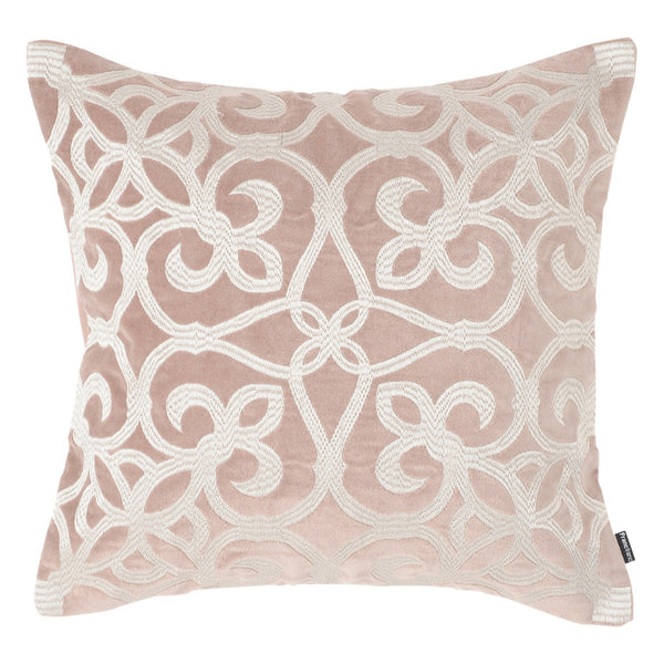 DARRIOS CUSHION COVER PINK