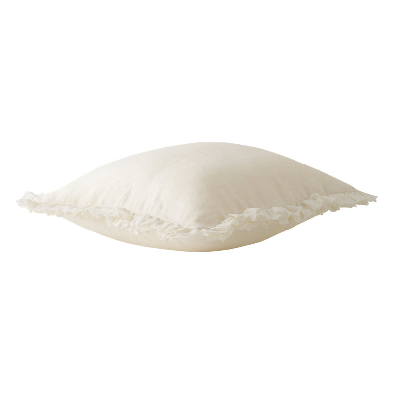 CHAMONIX Cushion Cover White