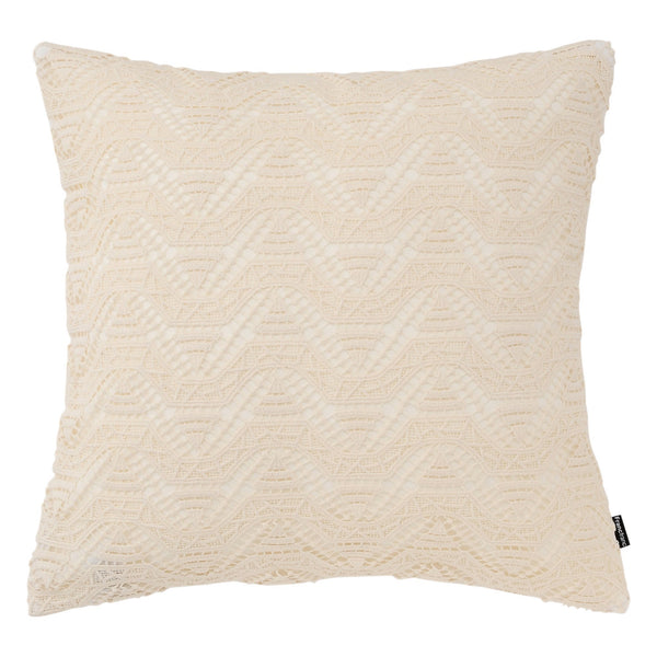 AFFET Cushion Cover White