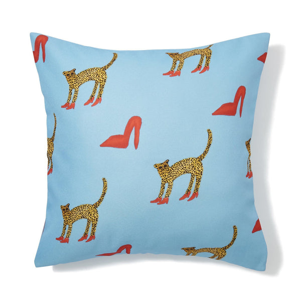 BBH 3 CUSHION COVER 45x45 Blue