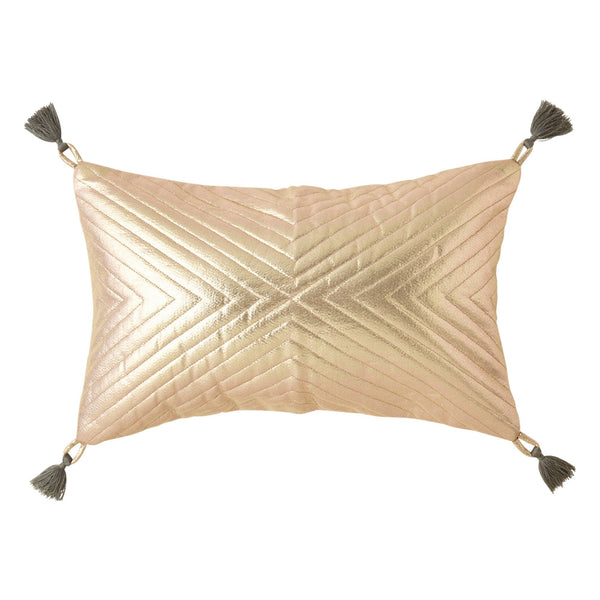 TREZOL Cushion Cover Gold