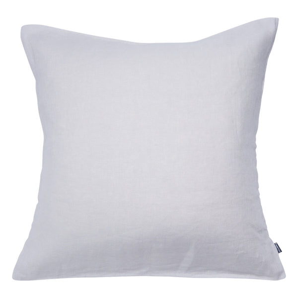 FRASEL CUSHION COVER LIGHT GRAY