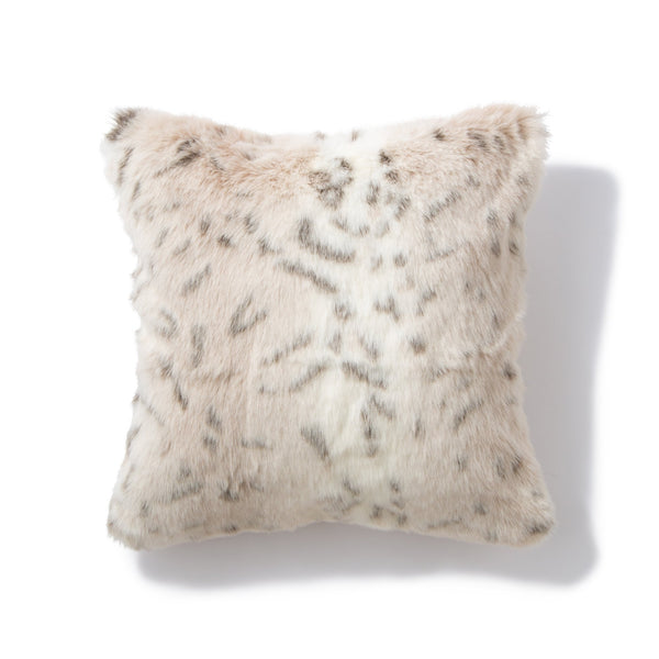 CRUELY CUSHION COVER Beige