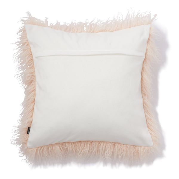 LYCHIL CUSHION COVER 4 Pink