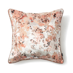 ROSY CUSHION COVER Pink